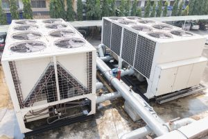 Commercial HVAC Installation | Kay Heating & Air
