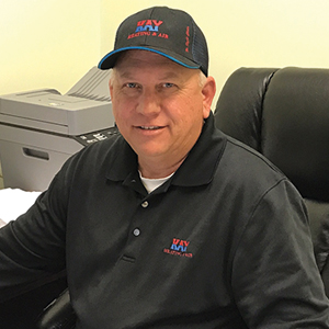 Jeff Beasley | Kay Heating and Air