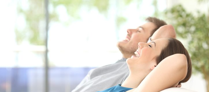 Indoor Air Quality Improvements