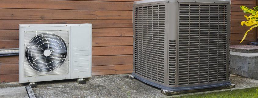 Residential Heat Pump | Kay Heating & Air