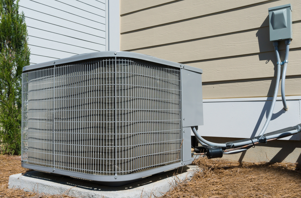 Preparing Your HVAC Unit for Summer Kay Heating and Air