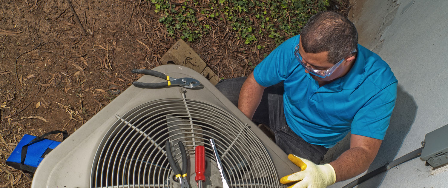 AC Repair | Kay Heating and Air