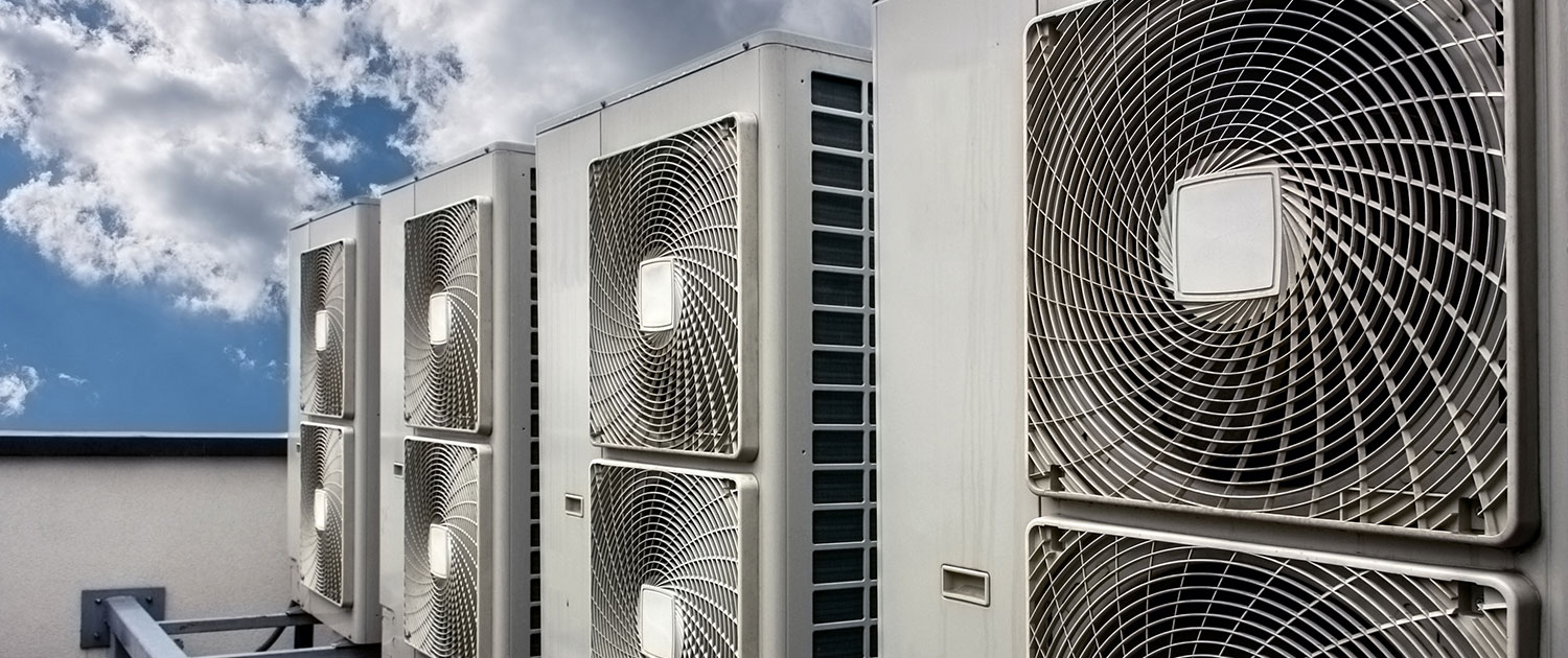 Commercial HVAC Services | Kay Heating and Air