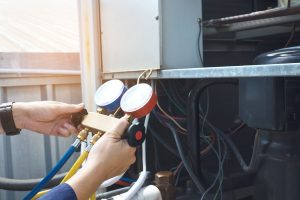 Routine HVAC Maintenance | Kay Heating & Air