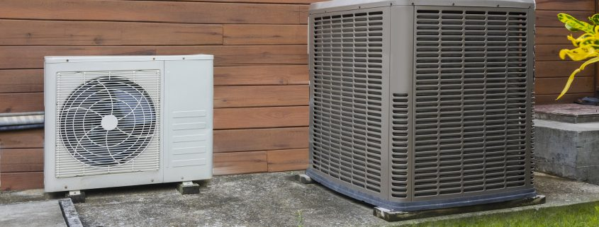 Residential Heat Pump | Kay Heating & Air