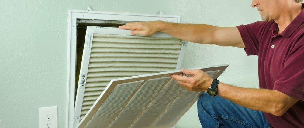 Changing Air Filter